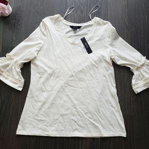 3 for $30❤NWT Isaac Mizrahi 95 % cotton